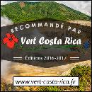 Hôtel recommandé par le blog Vert-Costa-Rica