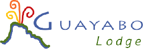 Guayabo Lodge hotel costa rica official logo 2017