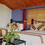 Mountain Suite Guayabo Lodge