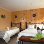Standard Room Guayabo Lodge