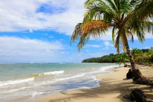 Puerto Viejo, Beach. Photo by Edsart Besier